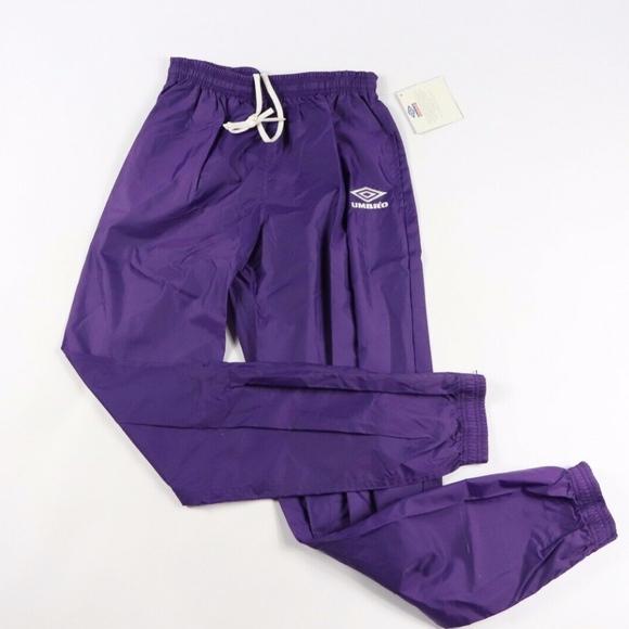 umbro pants